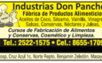 Industrias Don Pancho